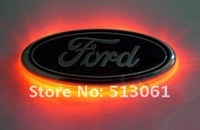 Ford FOCUS LED Car Decal Logo Tail Light Badge Emblem Sticker Lamp