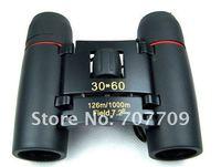 Сакура 30 * 60 Мини складывать бинокль ночного видения карман телескоп