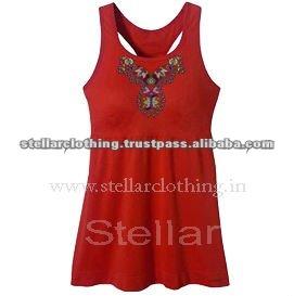 95% cotton 5% spandex- - Red Tank top - Ladies.jpg