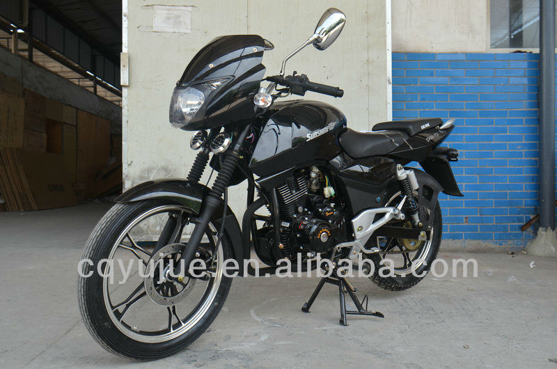 Cheap 200cc Engine Motorcycle With Balance For Sale