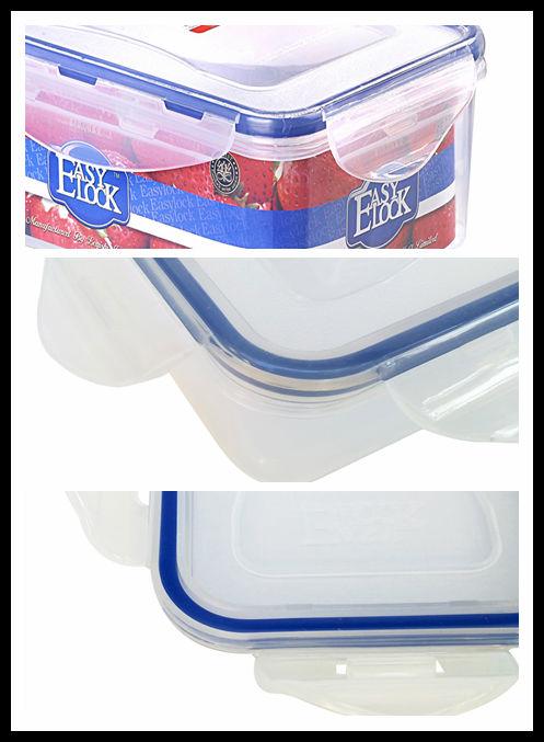 中国製造プラスチッククッキーの容器ふた付き問屋・仕入れ・卸・卸売り