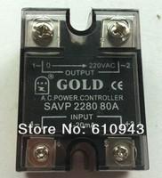 80A adjust voltage SAVP2280D 40A 4-20mA