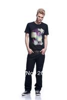 Мужская футболка LS , T T