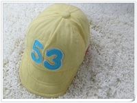 Kocotree 53 baseball cap fashion baby baseball cap child hat AB957