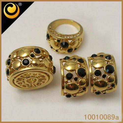 2012 pas cher récent bijoux or
