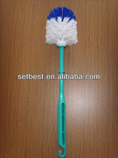 toilet scrubber toilet bowl brush