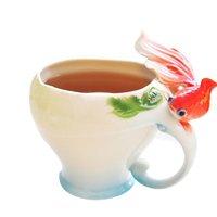 Кружка enamel coffe cup