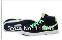 Женские кеды Couple 2013 new Korean version of casual high-top sneakers