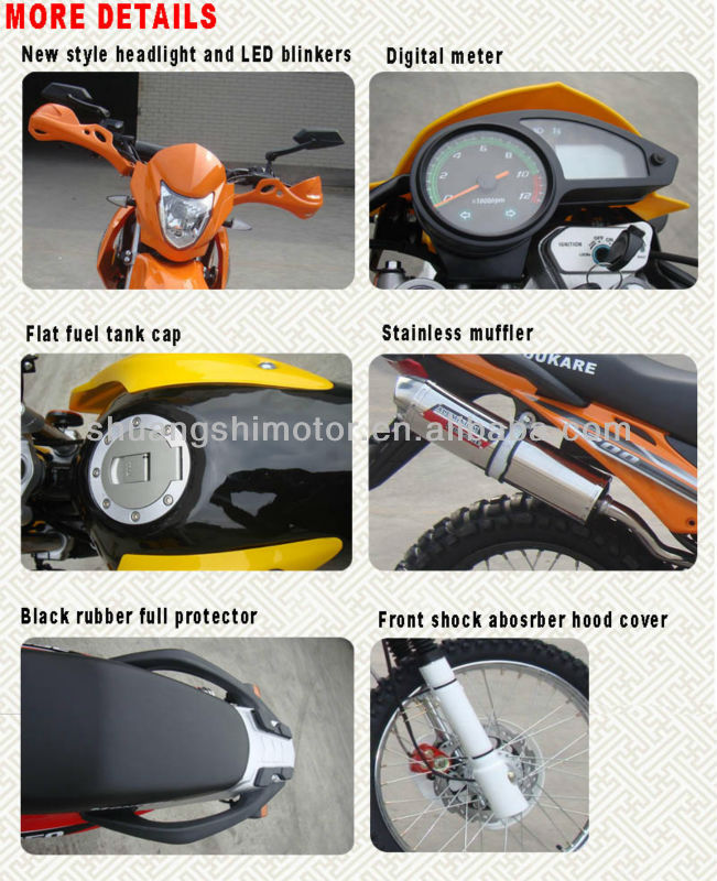 2012 cheap new motorcycles with zongshen engines sale
