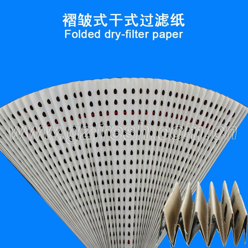painting filter paper folded dry type filter paper filter paper for. Black Bedroom Furniture Sets. Home Design Ideas