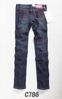 Женские джинсы Pants/100% /c786