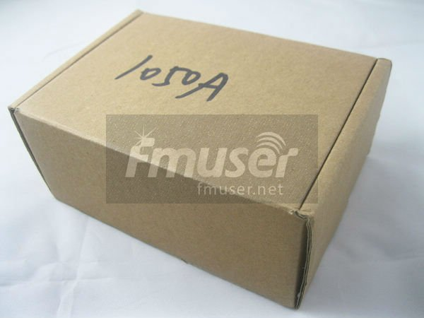 FMUSER 1051A SWR POWER METER 8