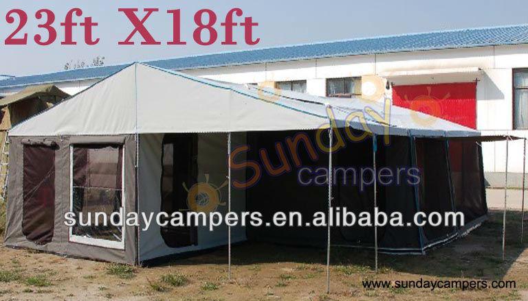 Innovative Pin Camper Trailer Tent Sc01 On Pinterest