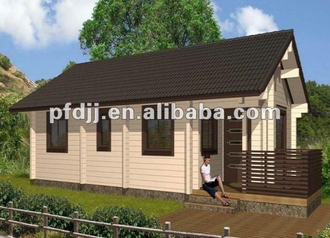 Casas de madera modernas precios images - Casas de madera modernas ...