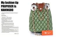 Сумка Drop/Free shipping 2012 Owl style designer pu leather shoulder bag tote bag women handbags Wholesale/Retail SALES