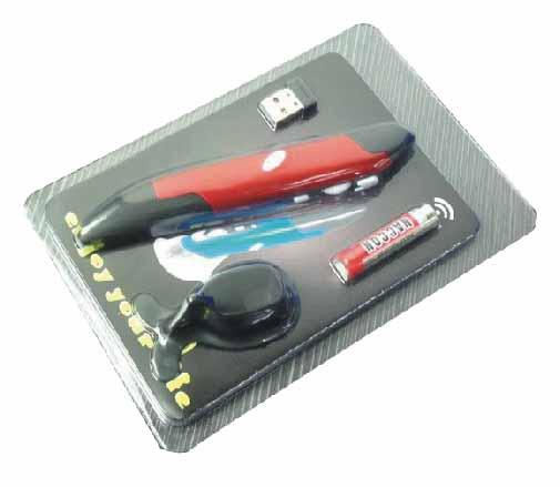 Cheap !Wholesale Wireless Pen Mouse iPazzPort