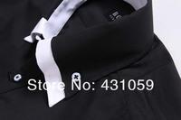 Мужская повседневная рубашка dudalina