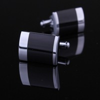 Запонки и зажимы для галстука XMAS GIFT exlusive high quality MEN'S CUFFLINKS factory supply 100% guaranteed men's cuff links