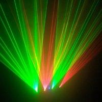Освещения для сцены APT lighting APT RG DJ T-260  Laser
