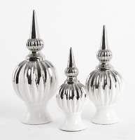 Сушилка для обуви European modern minimalist white ceramic plating ornaments / furniture home accessories / soft furnishings supporting the wholes