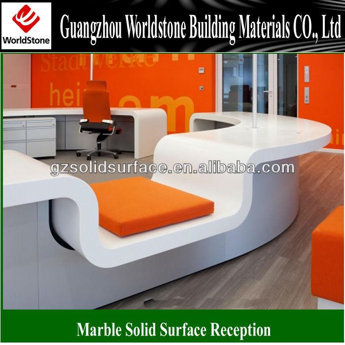 Reception Countertop Materials : Two Person Reception Desk - Buy Reception Desk,Two Person Reception ...