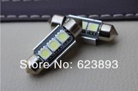 Фары номерного знака OEM 2 x 6 SMD Volvo S40 S60 S80 V50 V70 C30 C70 XC90 70