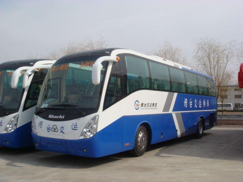 Саранск приобрел 50 пассажирских автобусов к чемпионату мира по футболу
