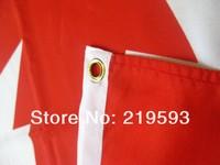 Флаг grommet 150 x 90 cm Canada flag by airmail