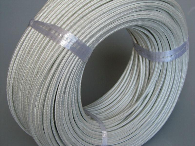 Tinned Copper Silicone Fiberglass Shielding Heat Resistant Cable ...