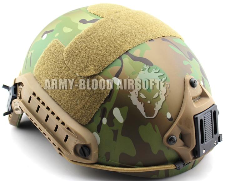 Fast Ballistic Fast Ballistic Helmet Rapid