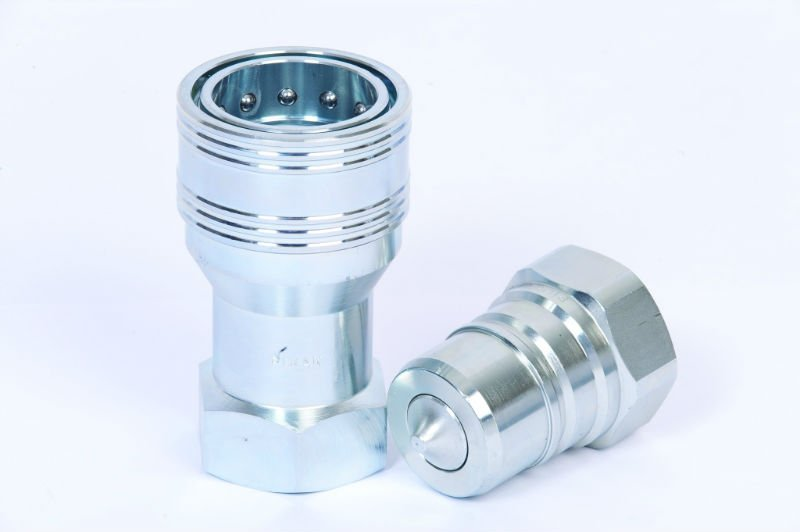 ISO 7241 A Hydraulic Quick Couplings