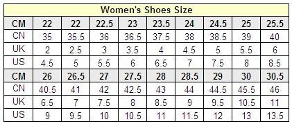 Женская обувь на плоской подошве femala
