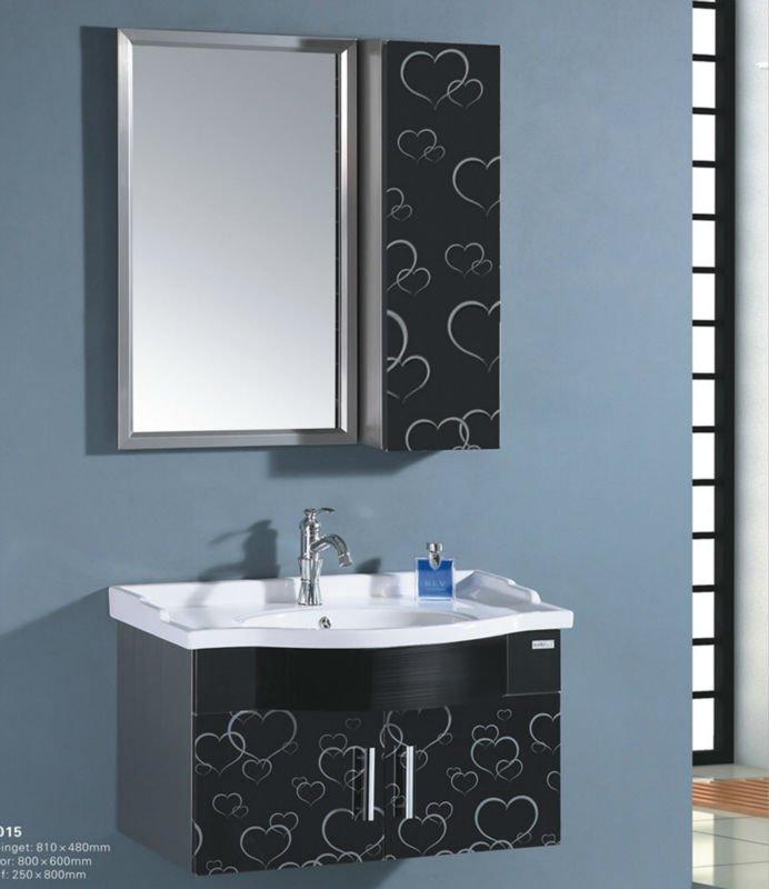Gabinetes Para Baño Pequeno ~ Dikidu.com