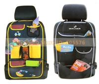 Car Storage Bags , Car Seat Back Pocket with Multi/Function & Convenience Style can put Books,Toys,Beverage...Free Shipping !