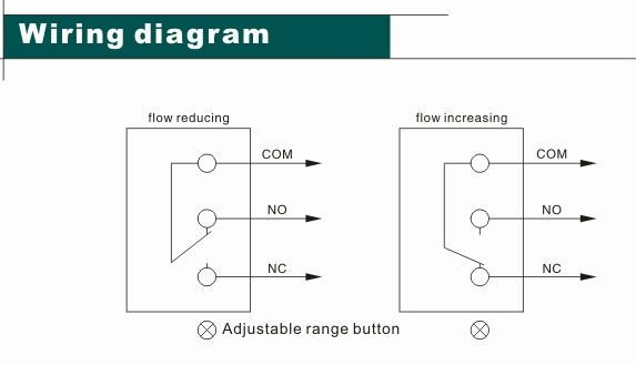 Water flow switch lkb view zg product details