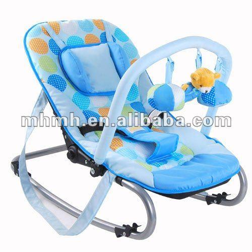 Baby Bouncer/baby Rocker/rocker Chair - Buy Baby Bouncer,Baby Rocker ...
