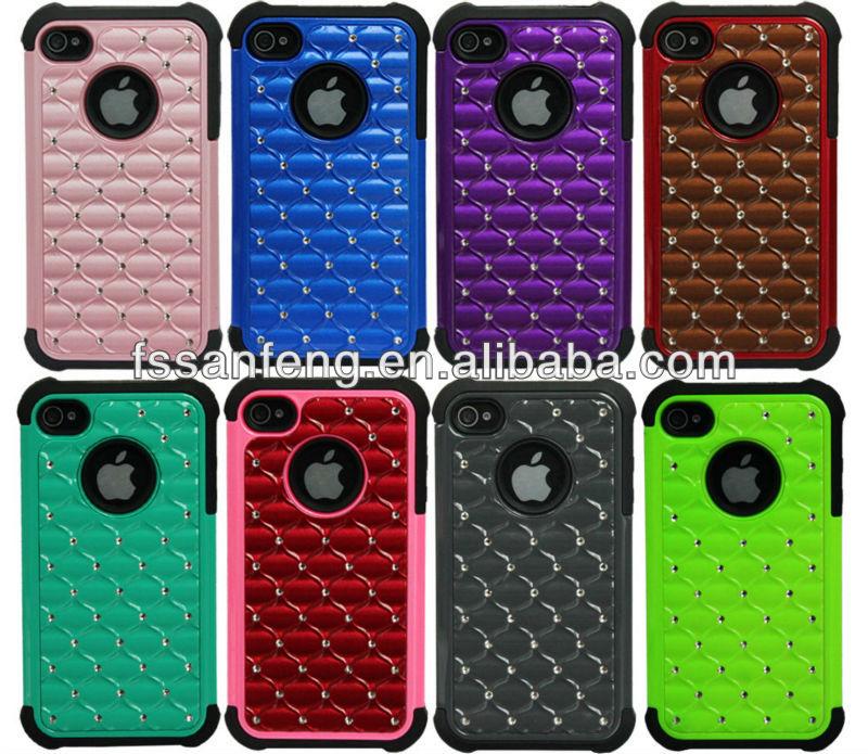 Unique Phone Cases For Iphone 4/Luxury Mobile Phone Cases/Mobile Phone Cover For 4s/Cheap Mobile Phone Cases For Iphone