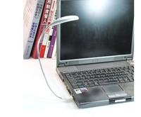 Промышленное освещение BIG NEW 3 LED Super Bright Snake Flexible USB Light Lamp Durable for Notebook/ PC/ Laptop