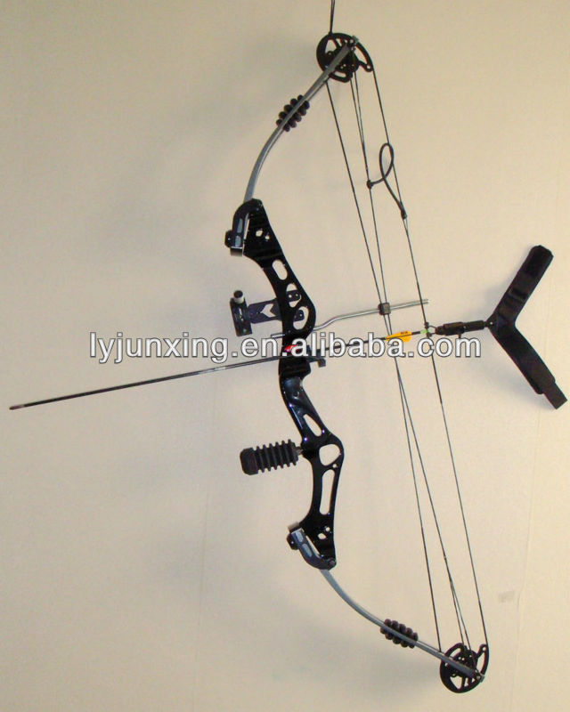 JUNXING BOW M107---The best quality compound bow,reliable,durable and light weight