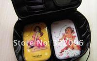 Розничные старинные марки baviphat женщин круп потенциала дело для красоты / путешествия комплект/макияжа Организатор/составляют случаи