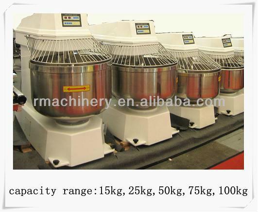 automatic mixer/cake mixer