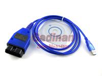 Оборудование для диагностики авто и мото USB vag/com 409.1 VW/AUDI OBD2