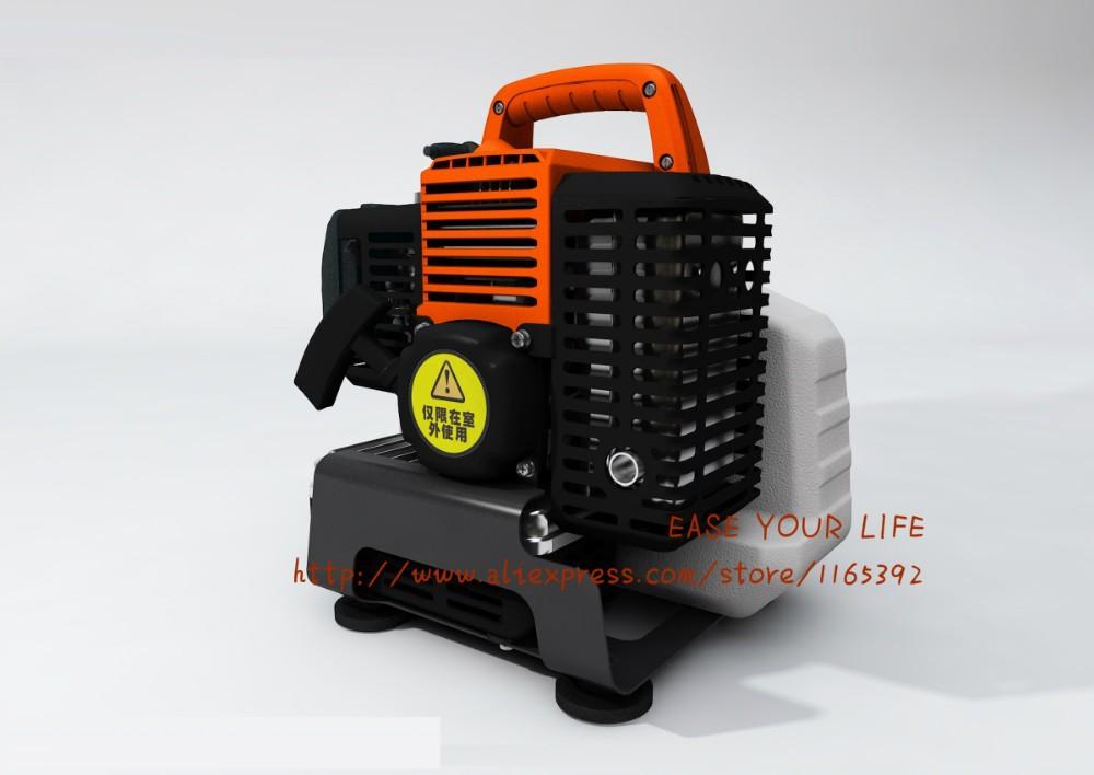 Бензиновый генератор QINGLONG 0.8kW QINGLONG1000i