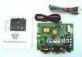 1 ערכה של מטבע אחד אף שחקן PC/ נ. ב. 3 ג ' ויסטיק בקר, USB Jamma ארקייד משחק ארקייד מקלדת לוח הבקרה מקודד