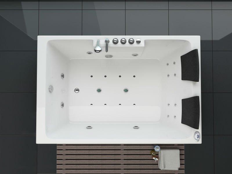 Two Personal Indoor Whirlpool Hot Tubs - Buy Indoor ...