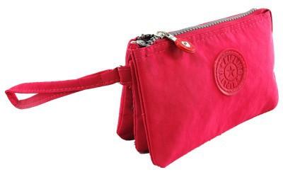Детали и Аксессуары для сумок New Fashion Women Wallets coin purse handbag Holders! Female Nylon Multilayer Mini Zipper flap Messenger bag