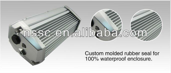 2013 NSSC HOT!LED Off Road light Bar/LED drivinglight/4X4 car accessory/motorcycle headlight/auto lamp