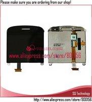 ЖК-дисплей для мобильных телефонов For BlackBerry BlackBerry Bold 9900 001 LCD
