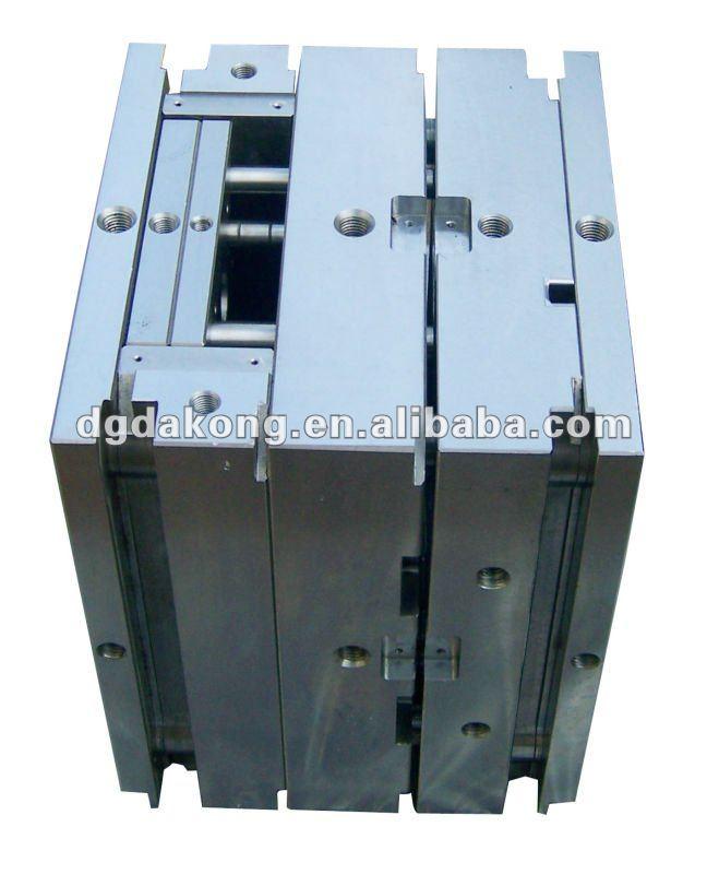 Standard Plastic Injection Mold Base