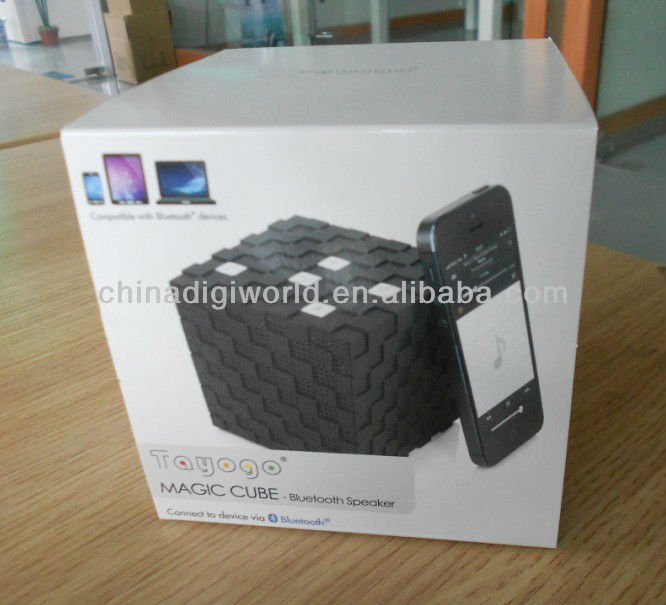 powered bluetooth speaker mobile phone accessories